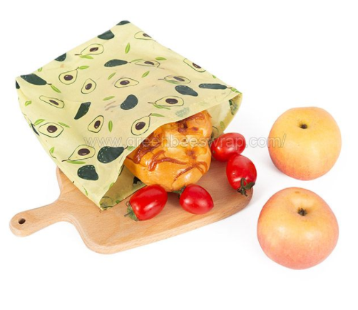 Stun Your Classmates with Beeswax Wraps for Back-to-school Day!
