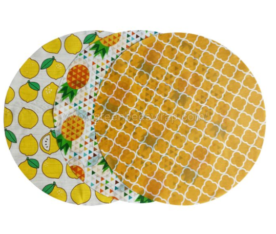 Some New and Clever Uses for Beeswax Wraps