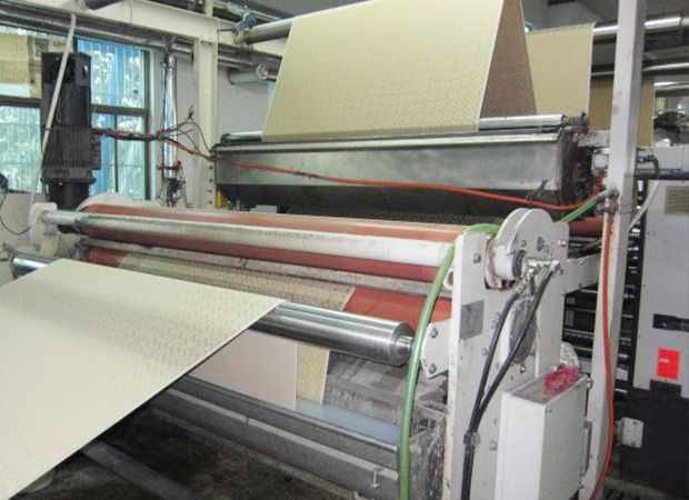 Henan Green Wrap Products Factory